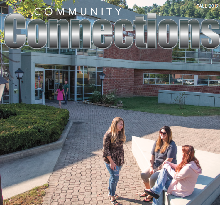 Community Conntection Newsletter